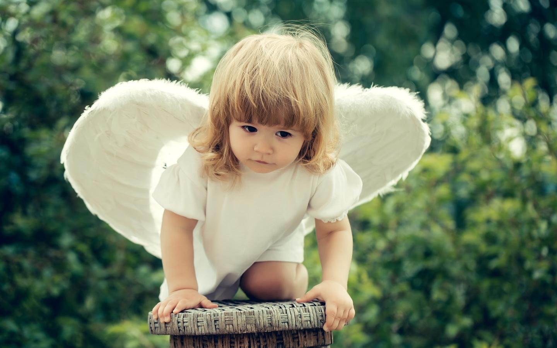 Картинки, картинки с маленькими детками ангелочками