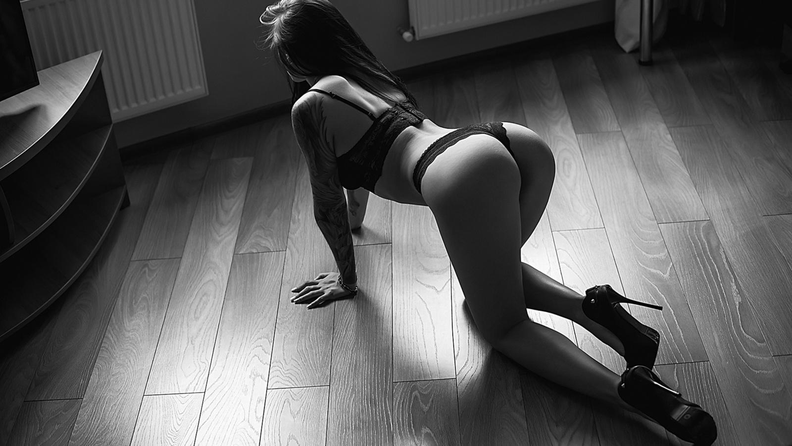 Фото сзади на четвереньках, Фото голых девушек на четвереньках частное порно 27 фотография
