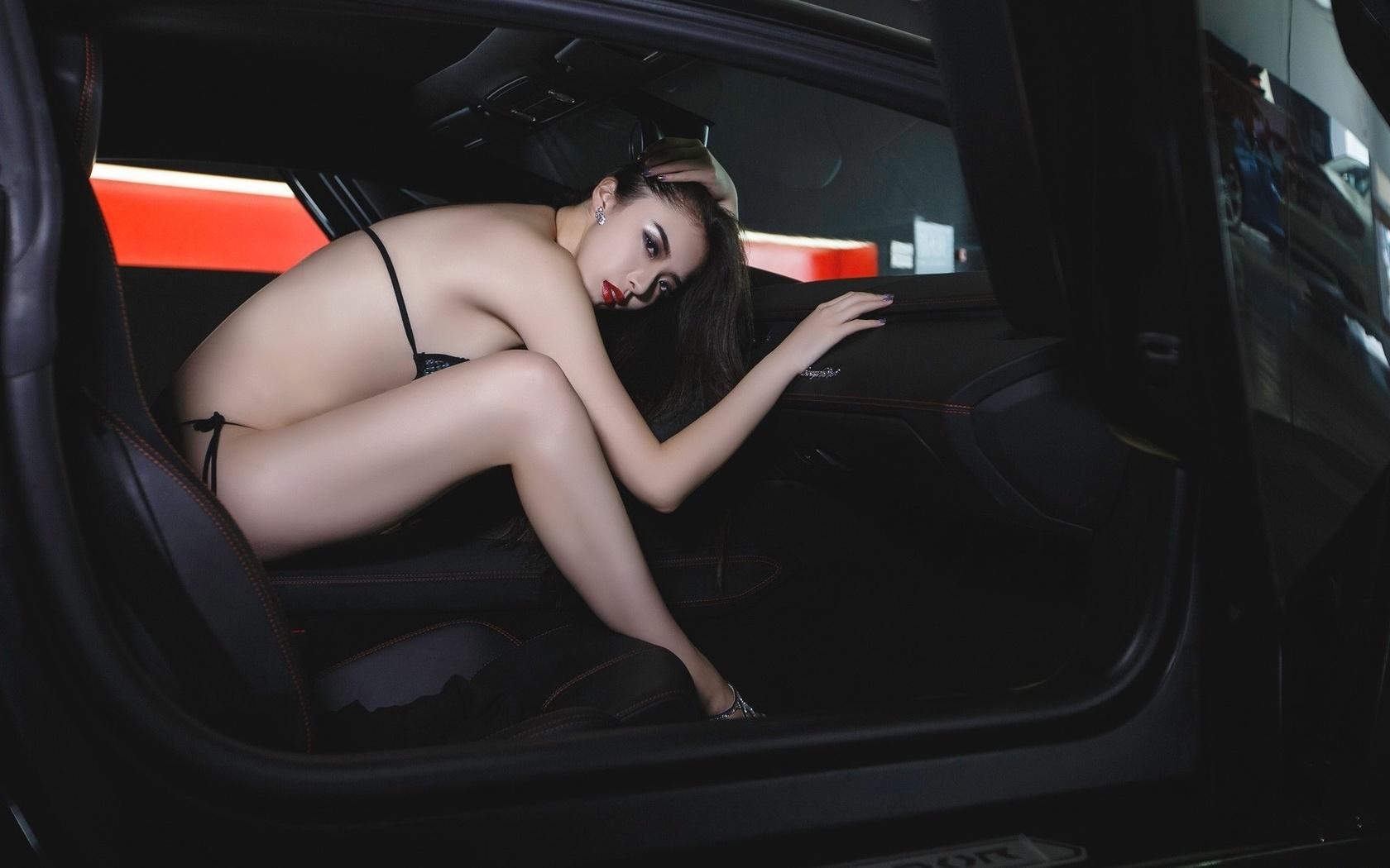 nesaporn nude girl