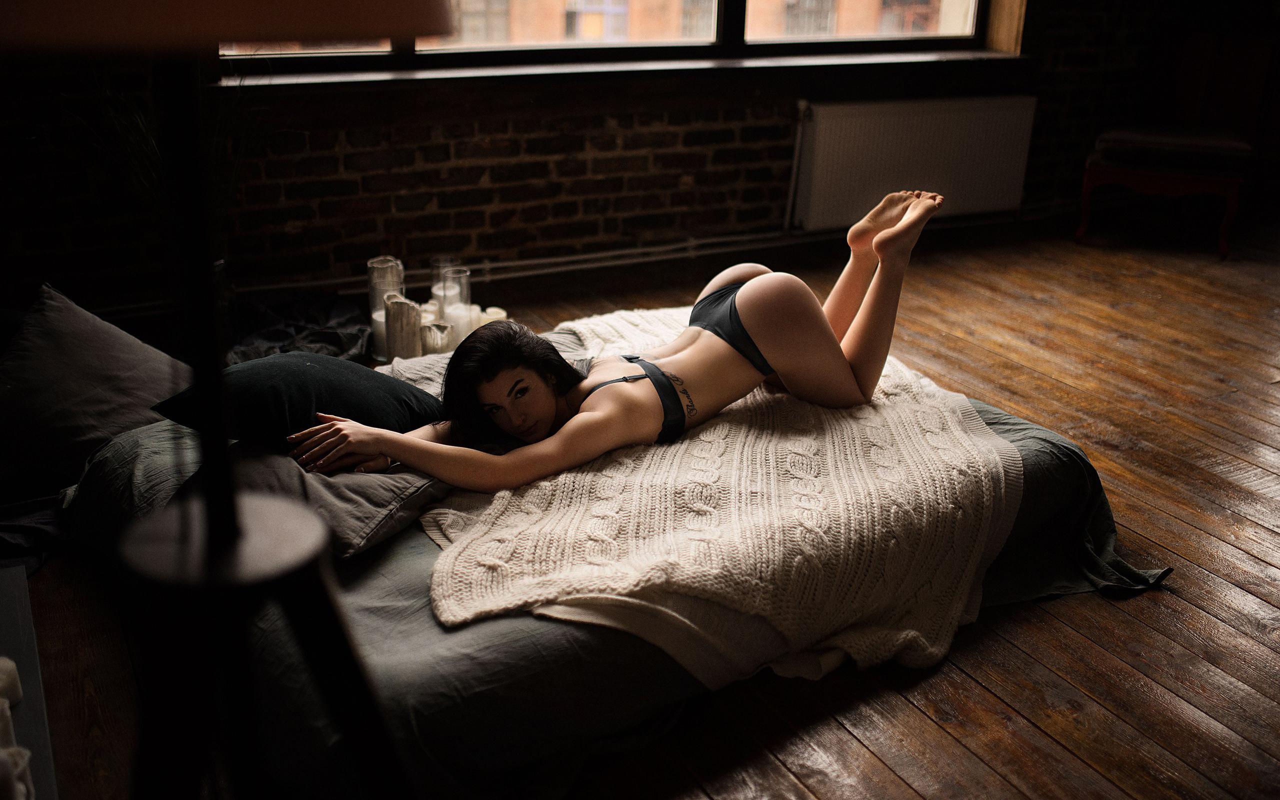 порывы привязал к кровати и имеет девушку речь данном случае