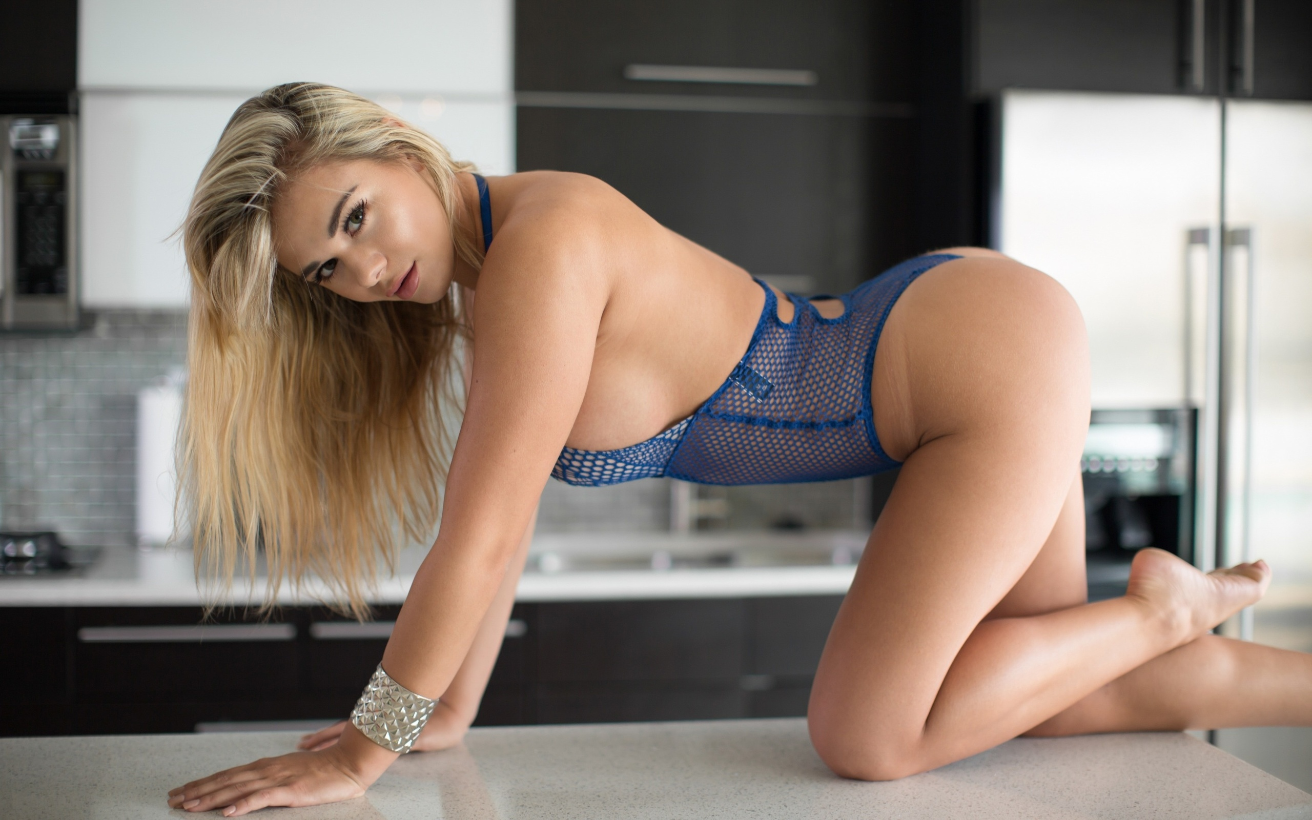 Asian Booty Bent Over Naked