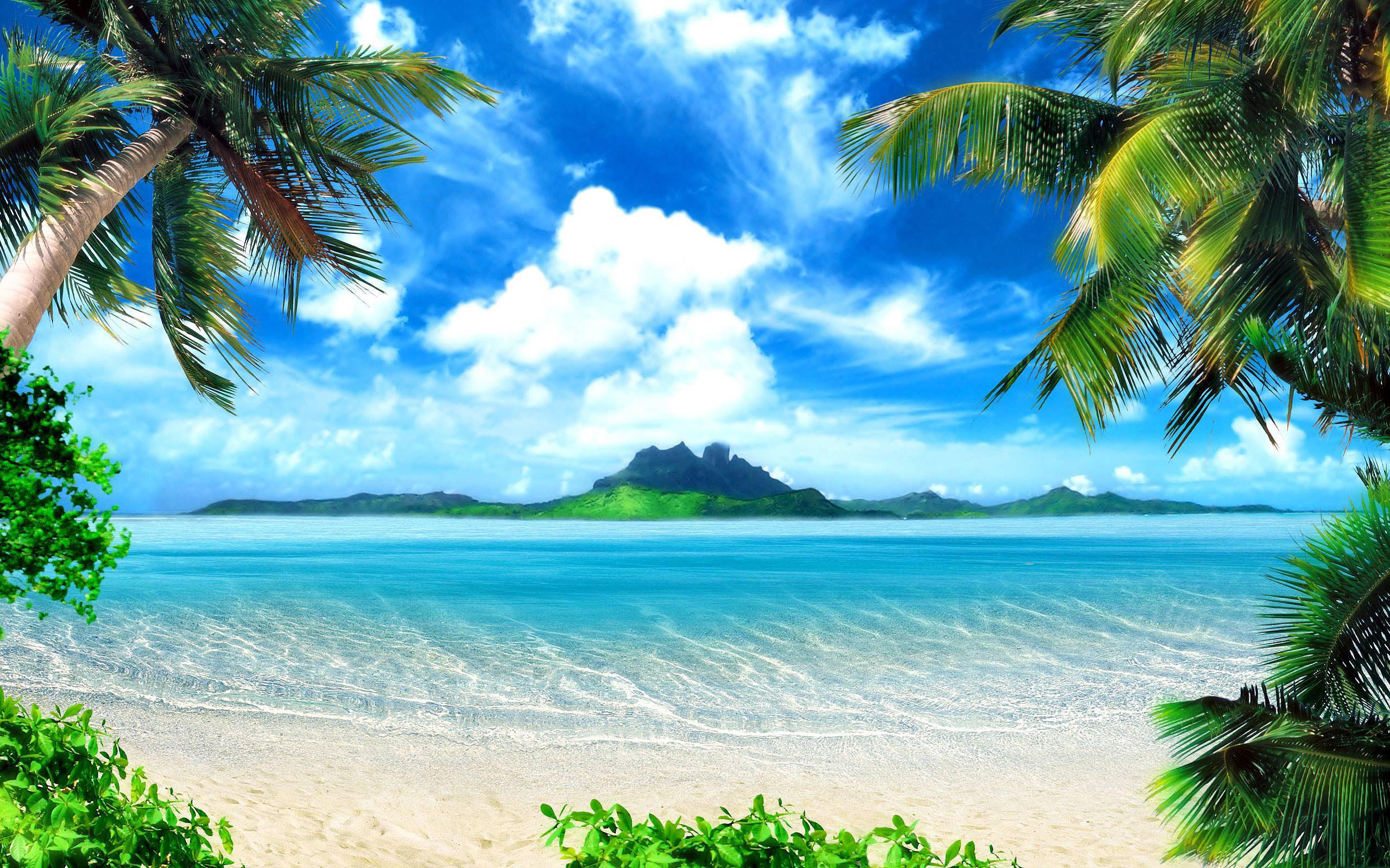 Картинки с рисунком моря