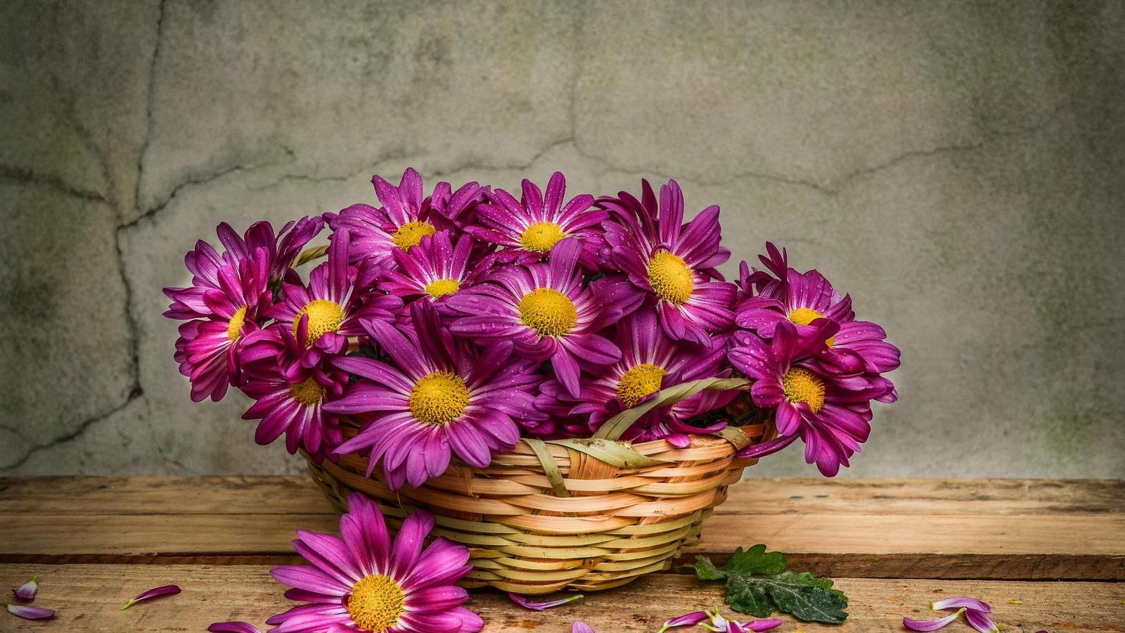 Картинка цветы открытка маме