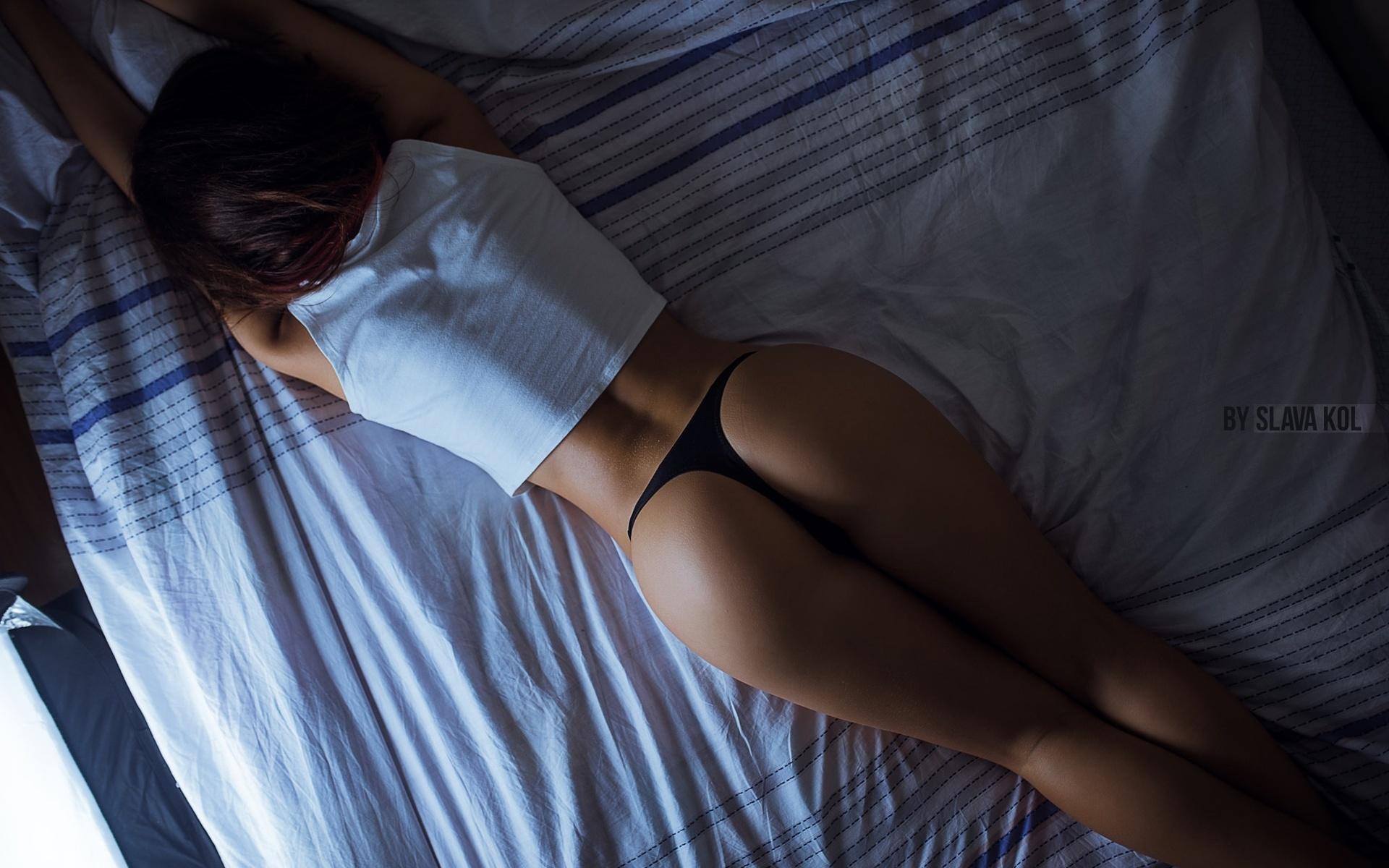 актрис радует, выебал в жопу лежа на животе нужно себя