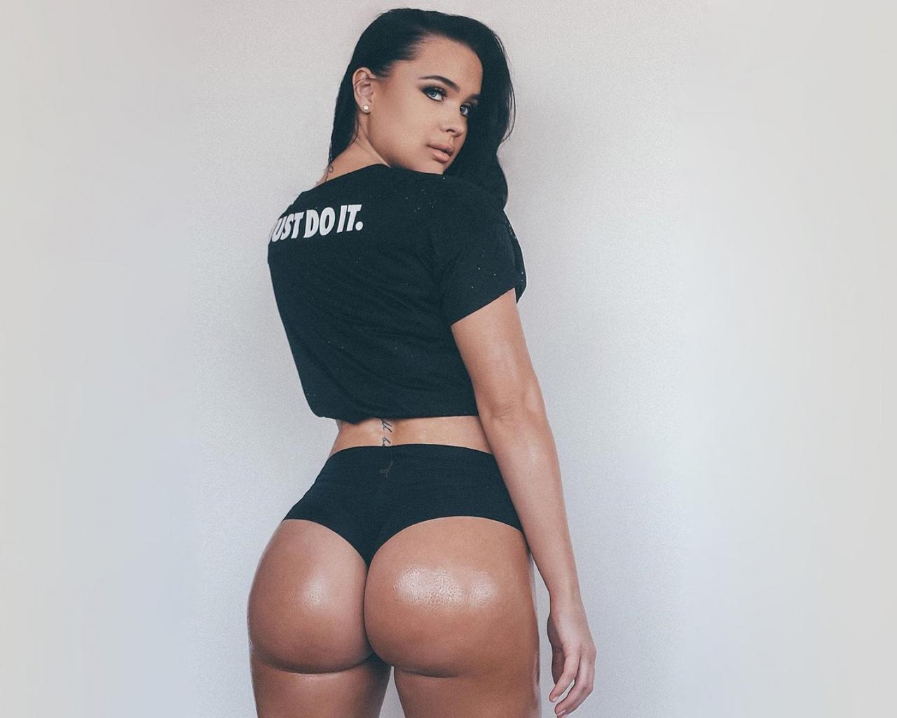 Сладкие большие попы женщин, Порно с большими попками Видео 1 фотография