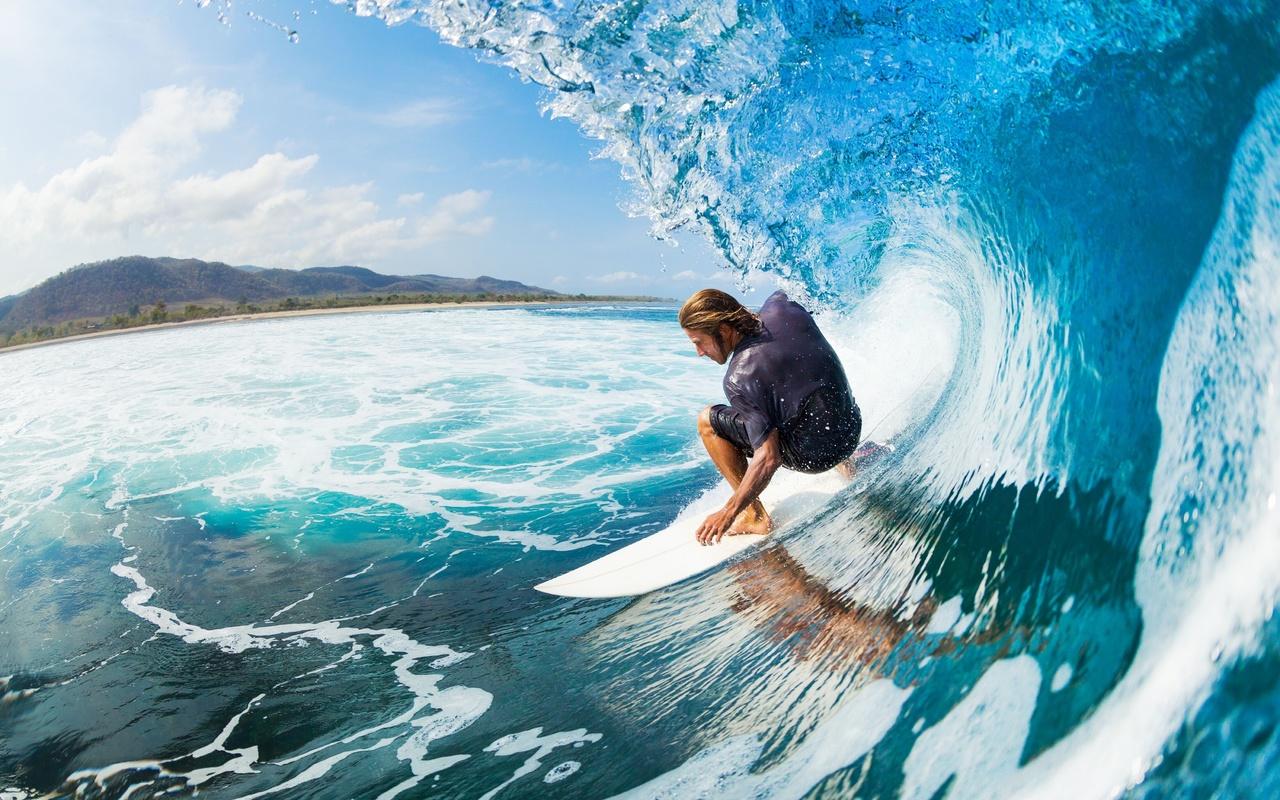 Серфинг картинки красивые