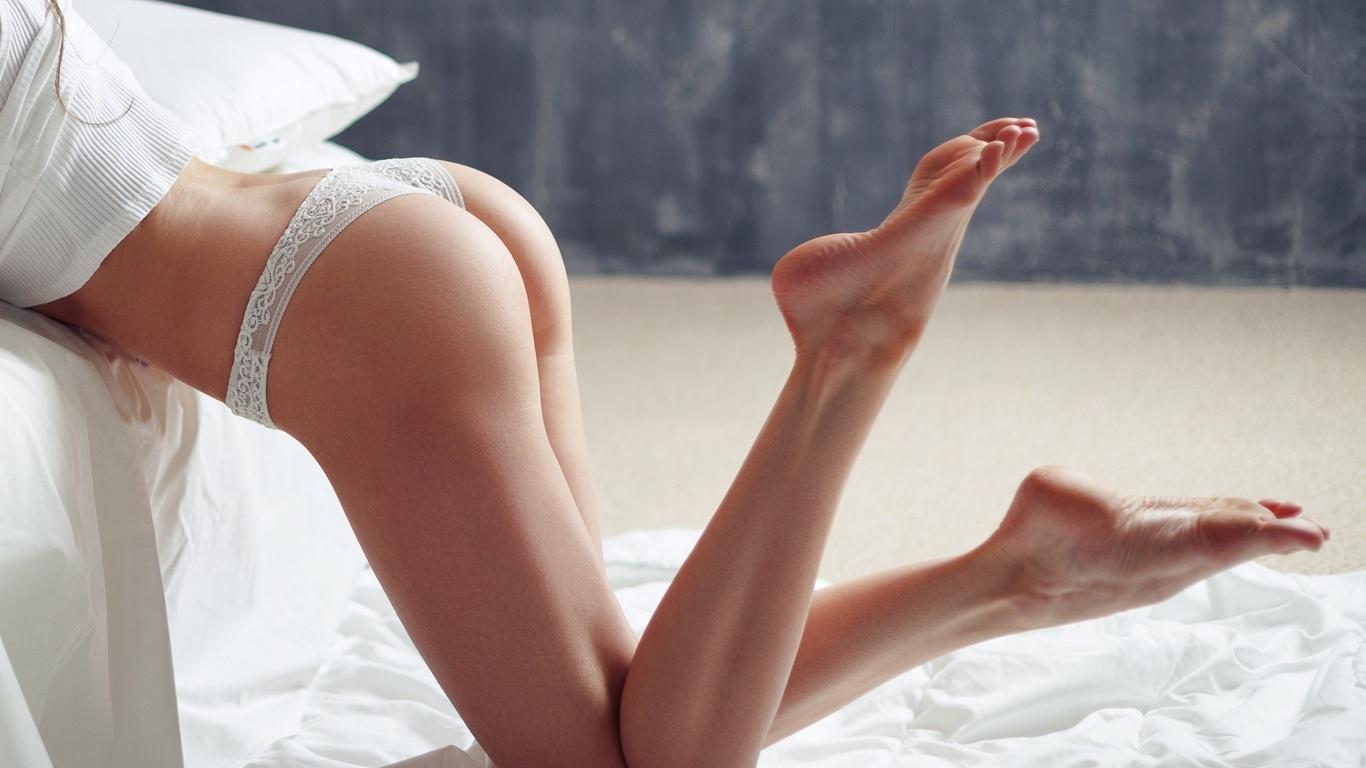 Возможная глубина анального секса