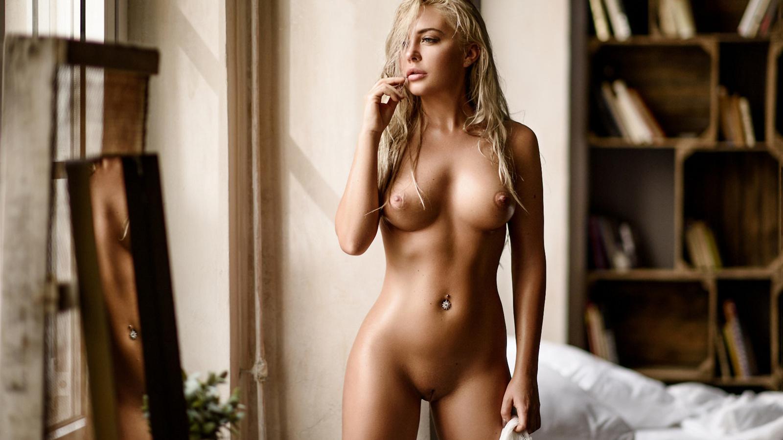 обнаженные фотографии моделей
