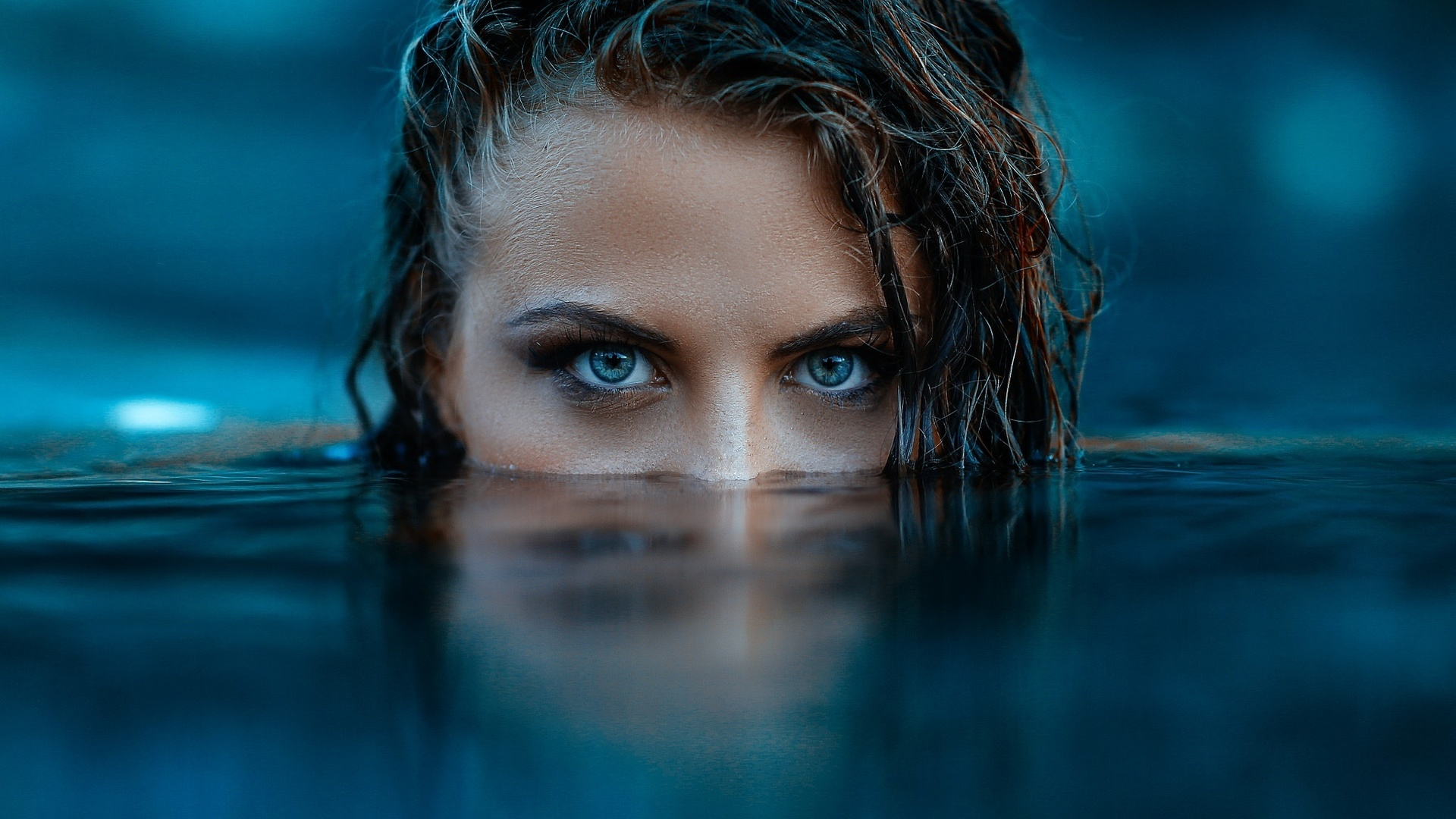 решили красивое фото девушек в воде новинки