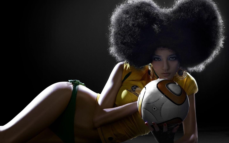 девушка, спорт, образ, креатив, взгляд,причёска,тёмный фон