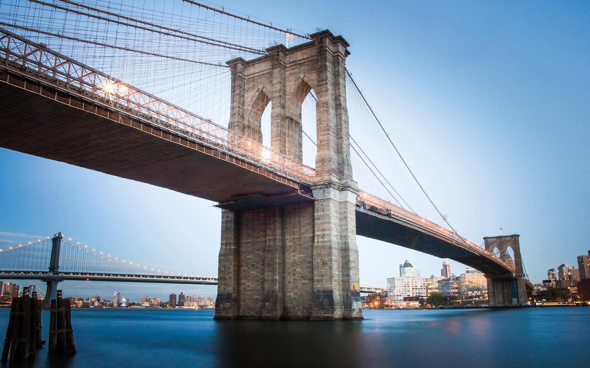 Дню святого, картинка с мостом сканворд