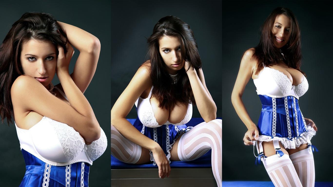 Телки с большие сиски смотреть онлайн, Порно с большими сиськами онлайн бесплатно 1 фотография