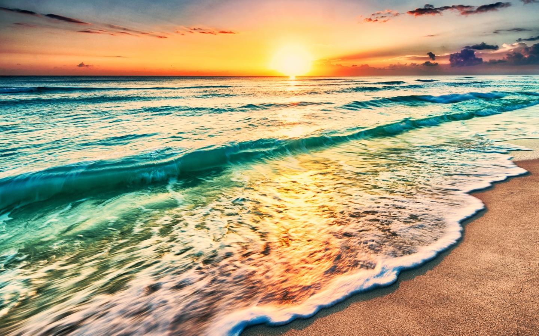 Картинки, открытки берега