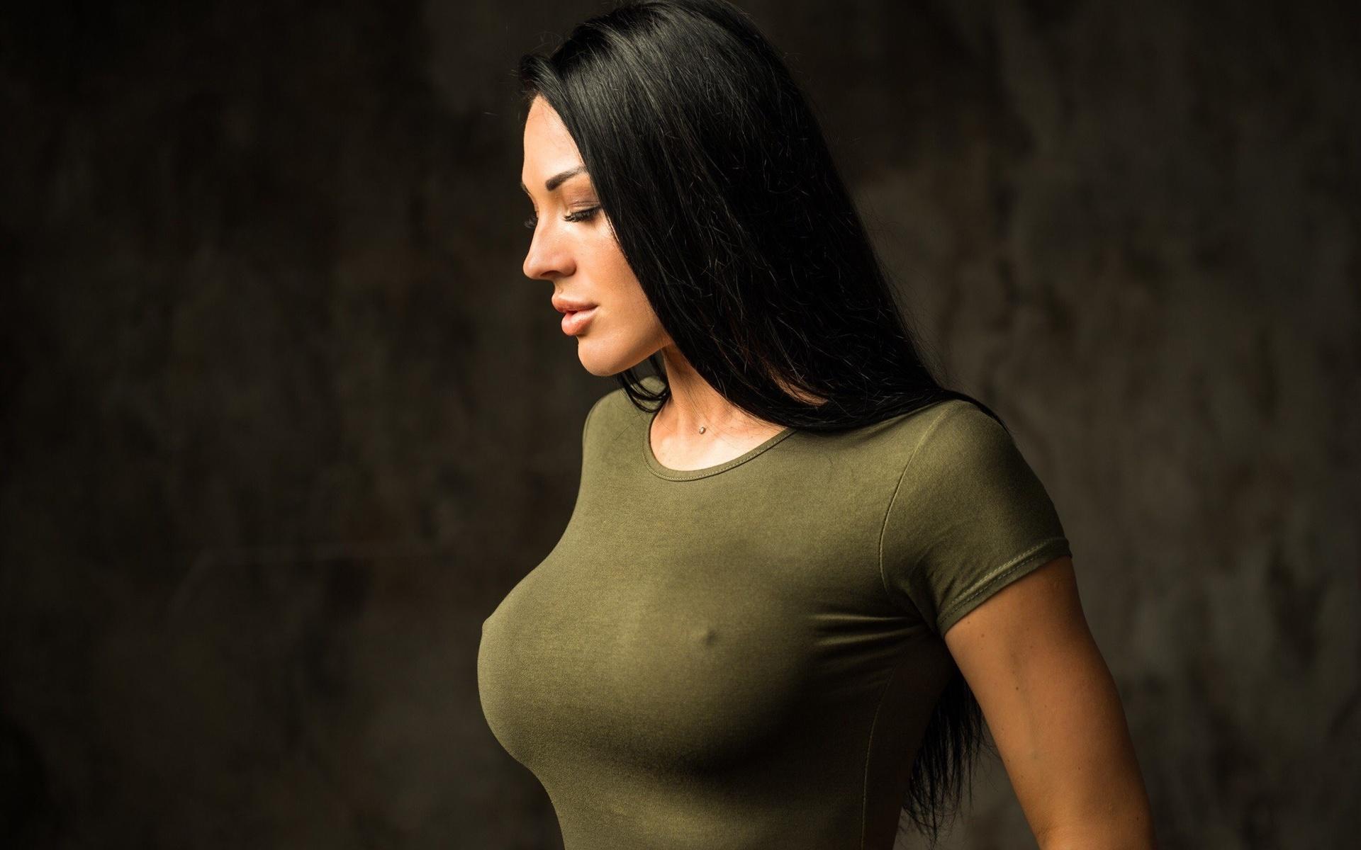 соски женщин фото