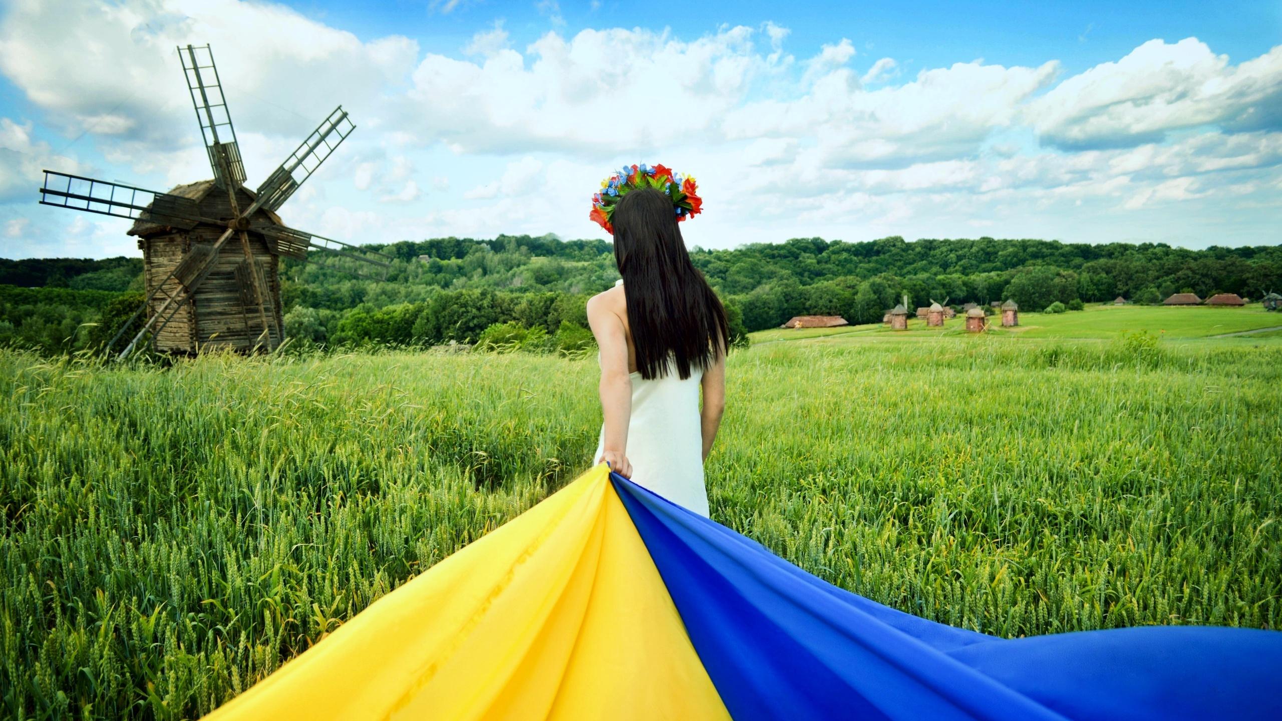красивые картинки про украину