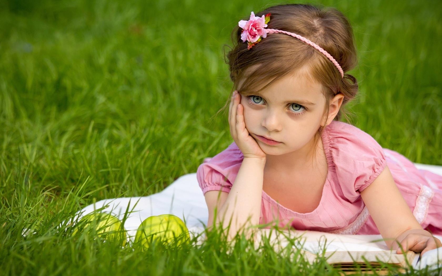 девочка, ребёнок, дети, настроение, грусть, задумчивость