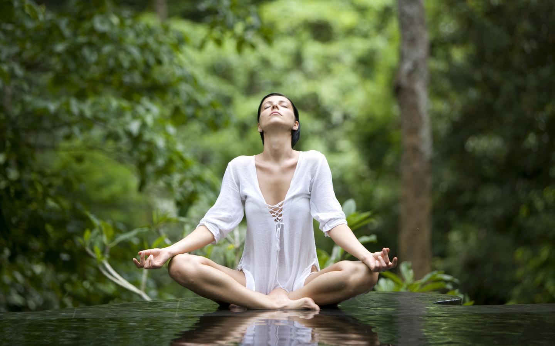 Йога оздоровление видео в hd — photo 2