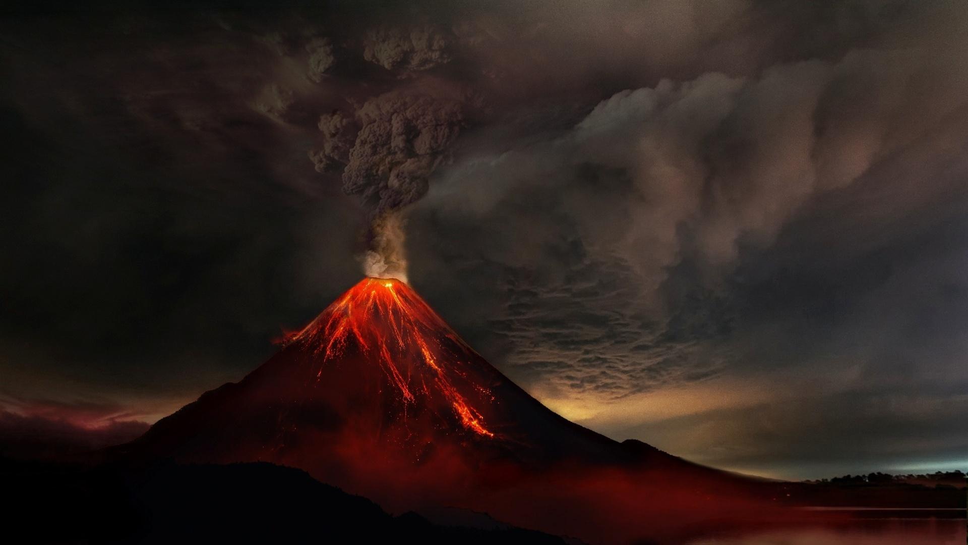 какой вулкан скачать