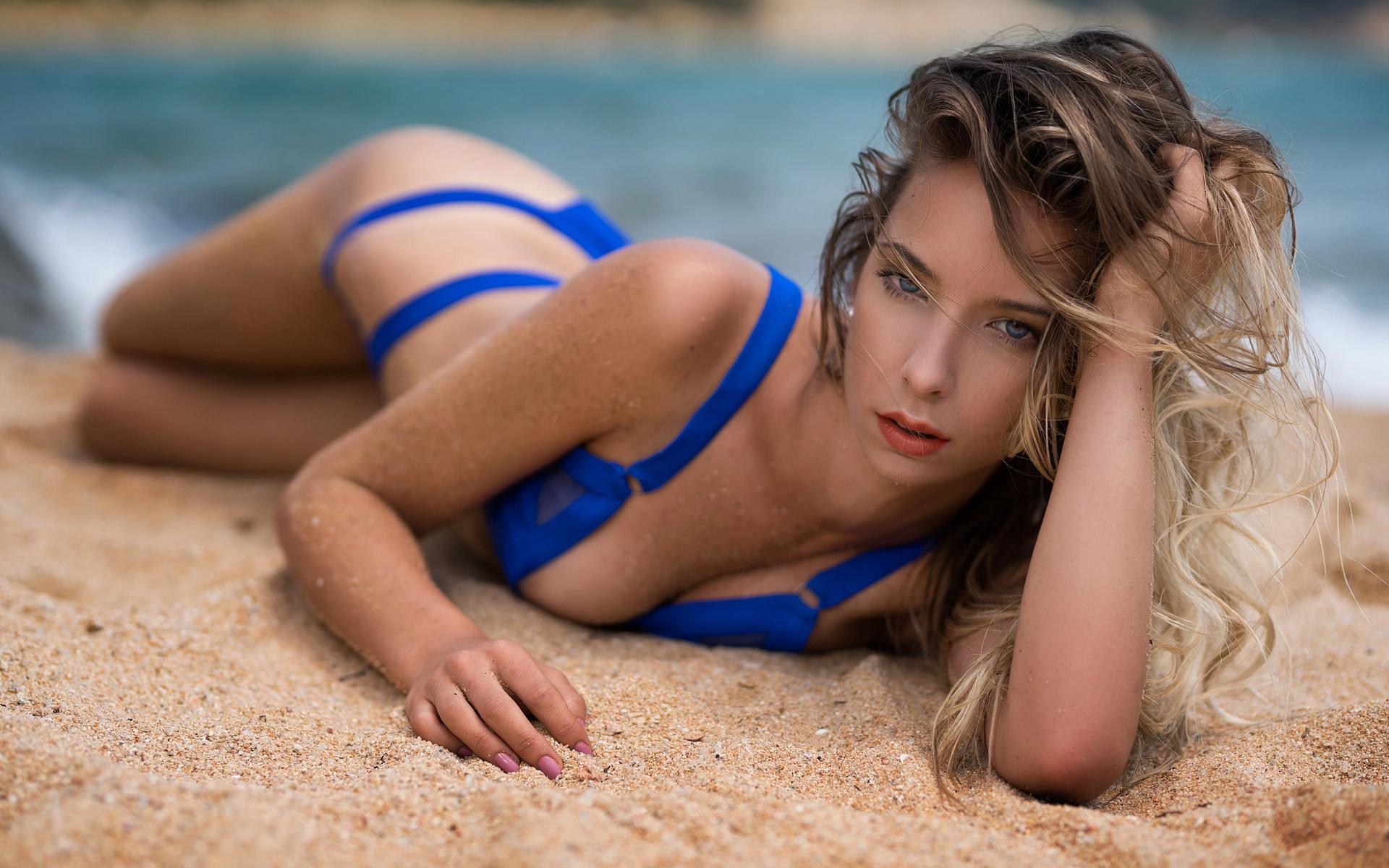 пляжные красавицы фотосессия без купальников мультфильмы