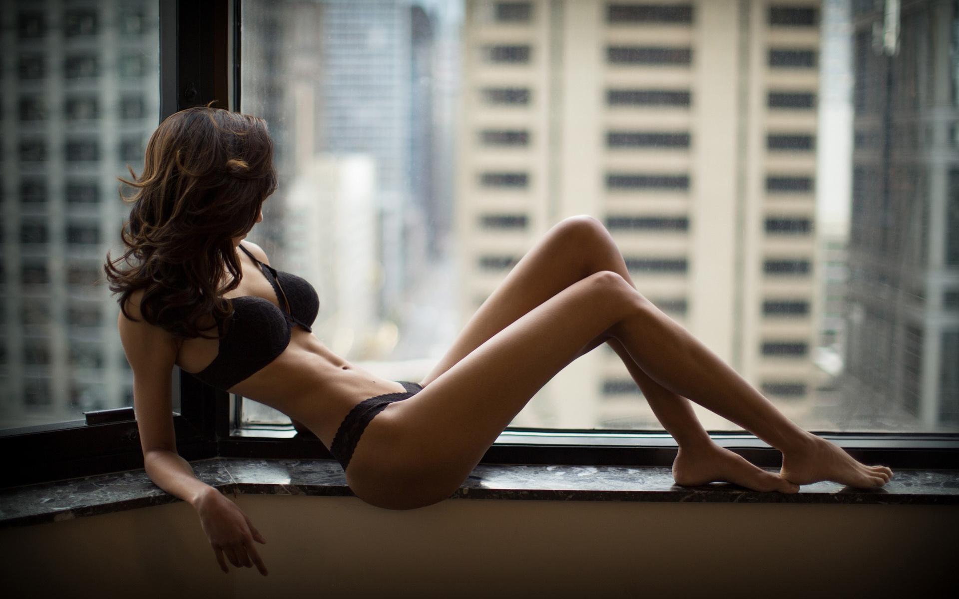 Фото костлявых девочек, Бикини-мостики худеньких девушек (23 фото) 1 фотография