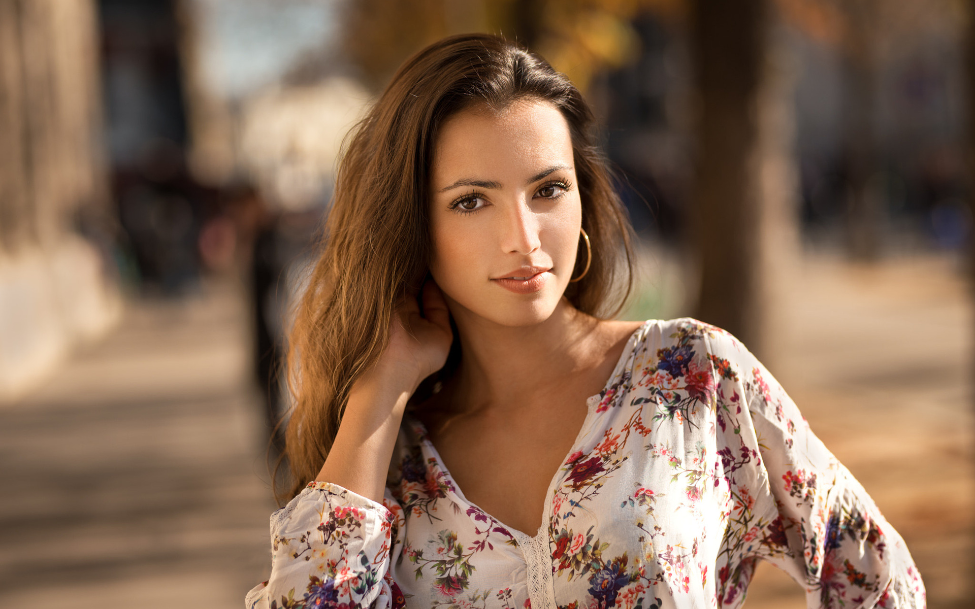 Моделей девушек фото иностранок