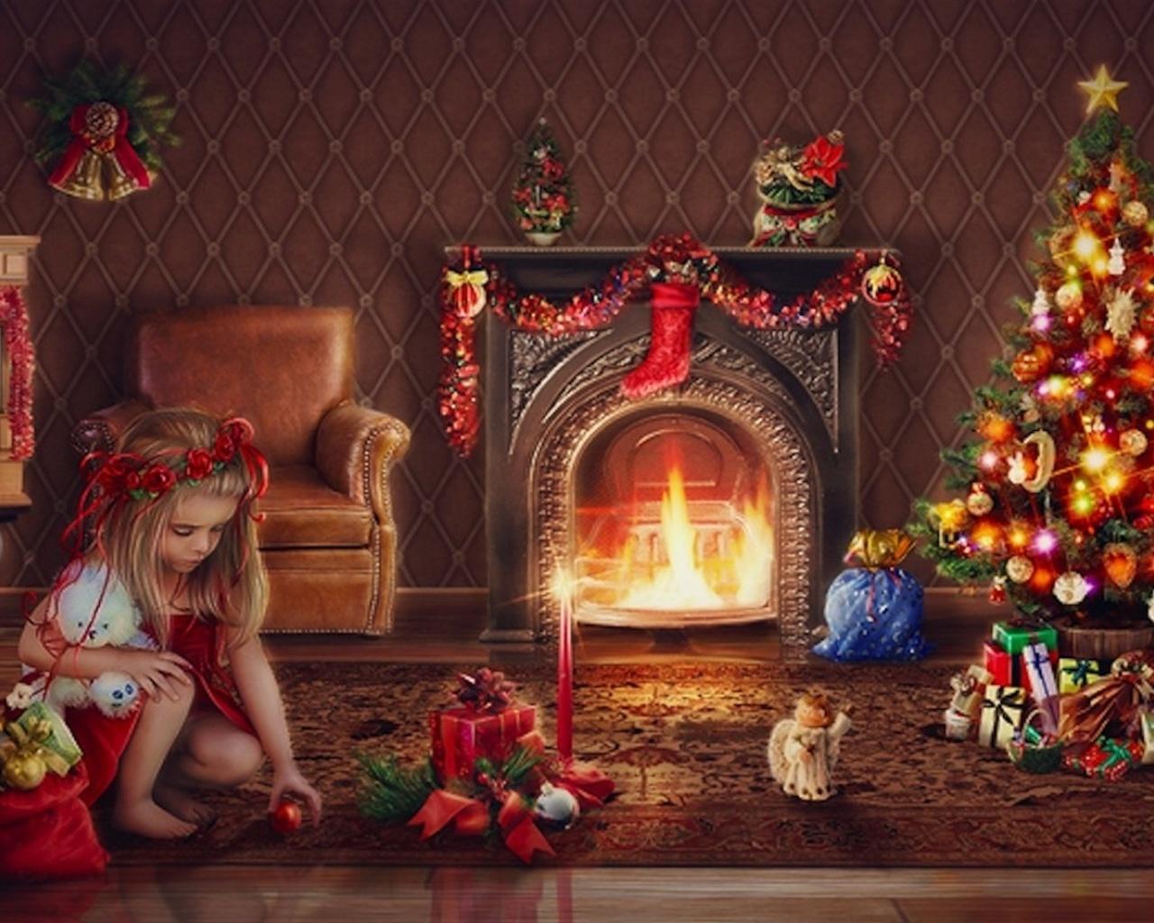 праздник, арт, дети, позитив
