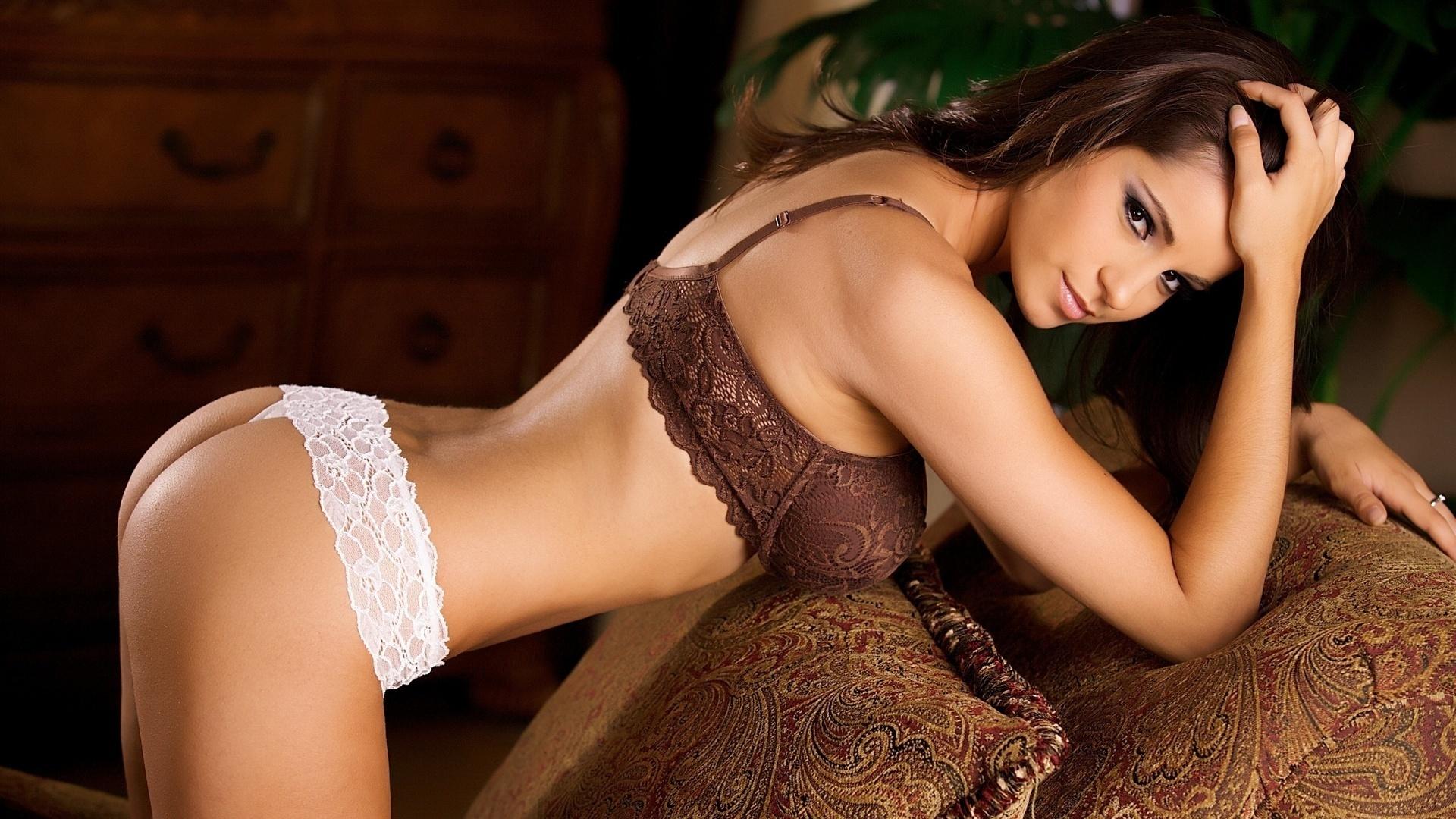 Сексуальне красивые девушки, Порно видео с красивыми и миловидными девушками 25 фотография