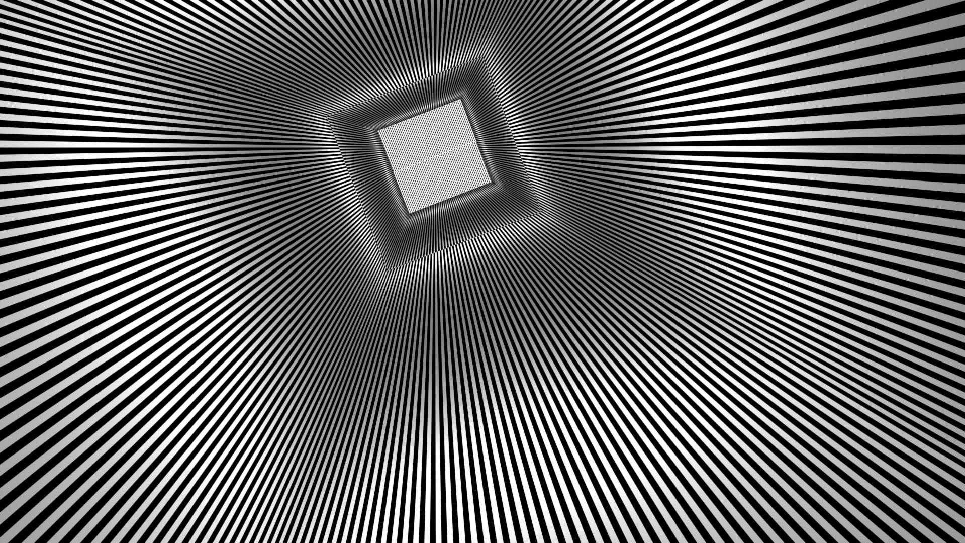 Анимация статичной картинки