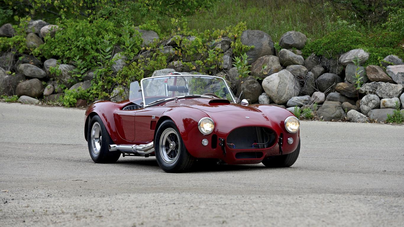 ford, кобра, шелби, форд, 427, 1966, cobra, shelby