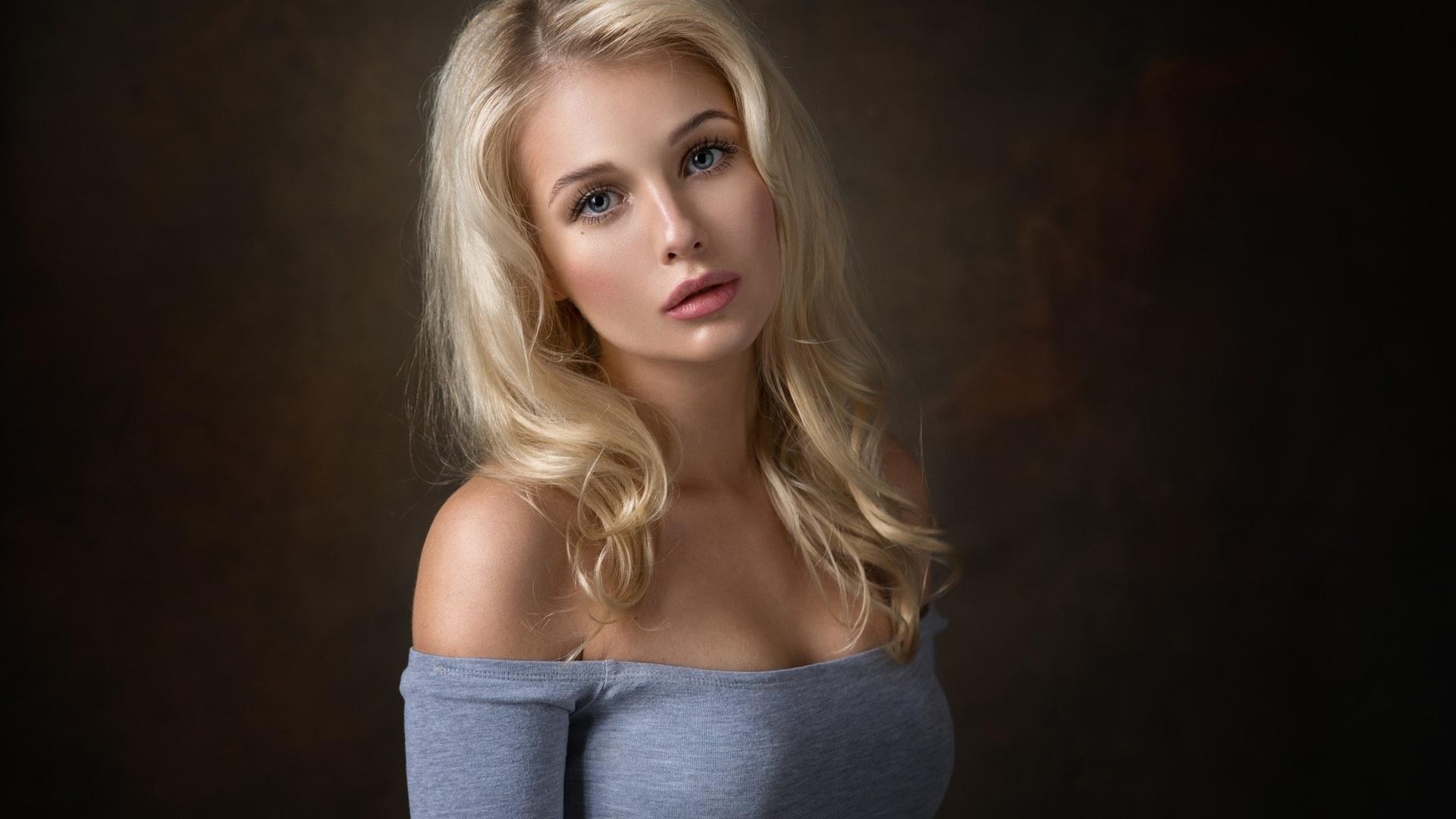 картинки девчонки блондинки профессиональные - 14