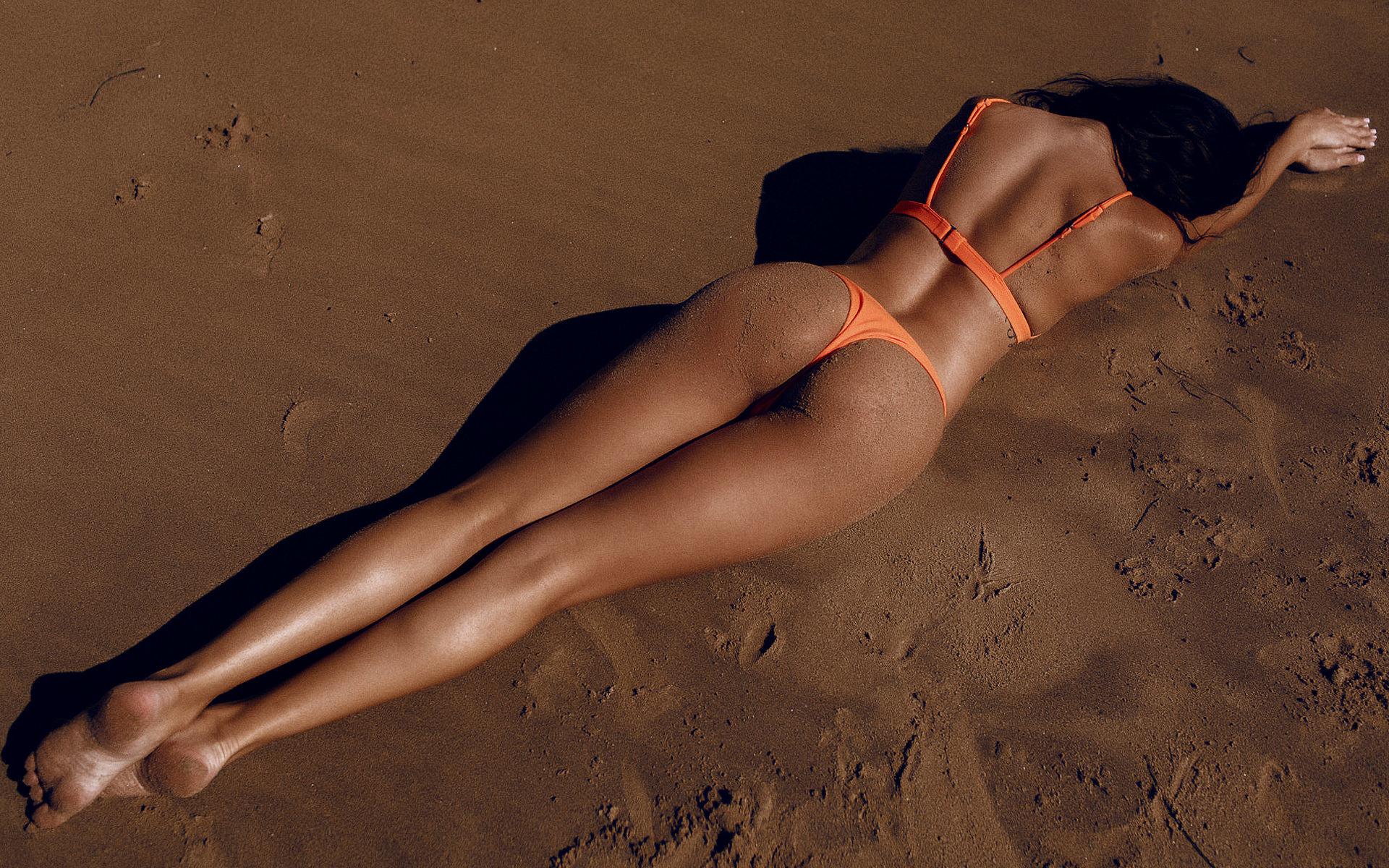 длинные ножки бикини фото общие советы