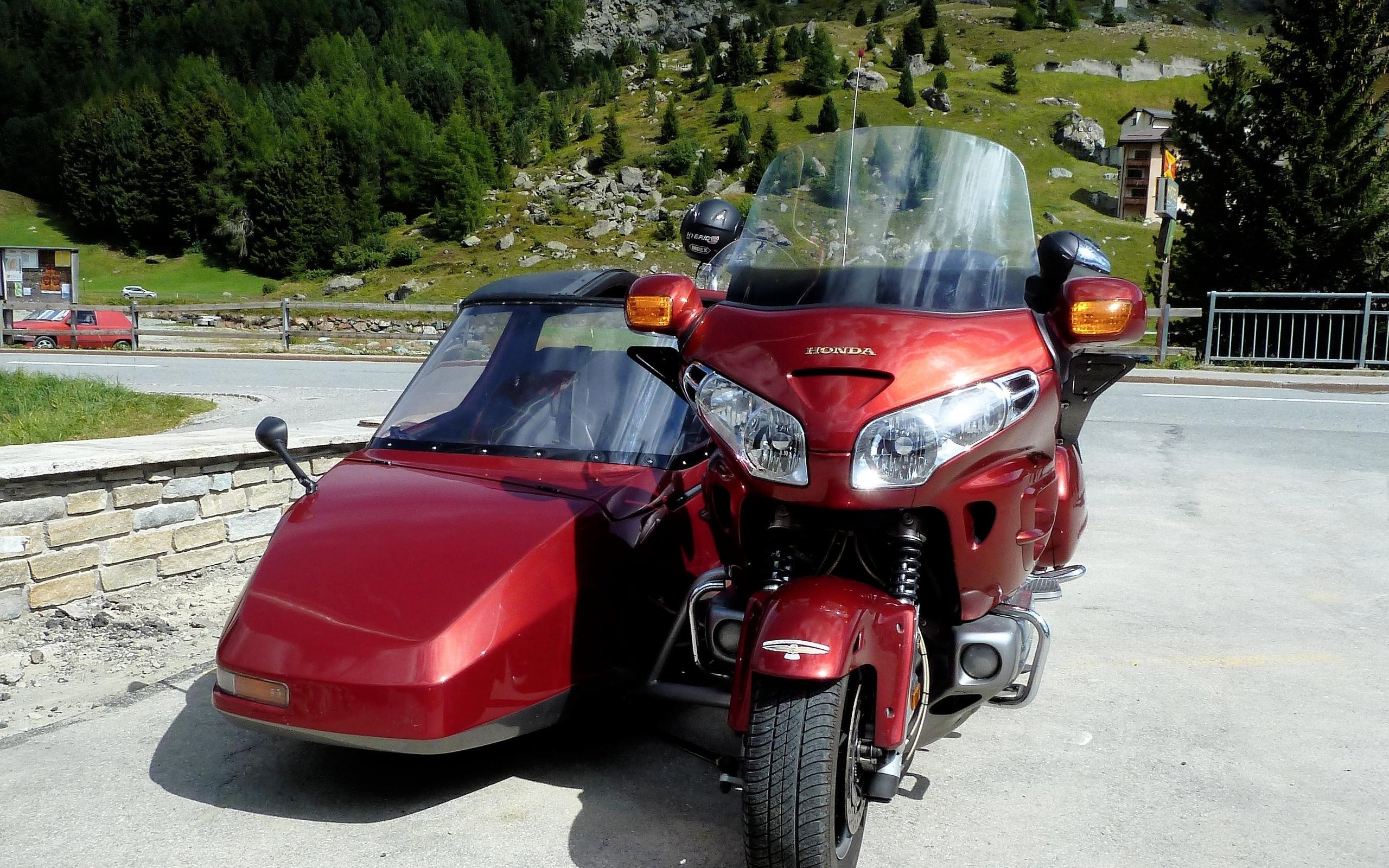 место, современные мотоциклы с колясками фото сладкое, боитесь