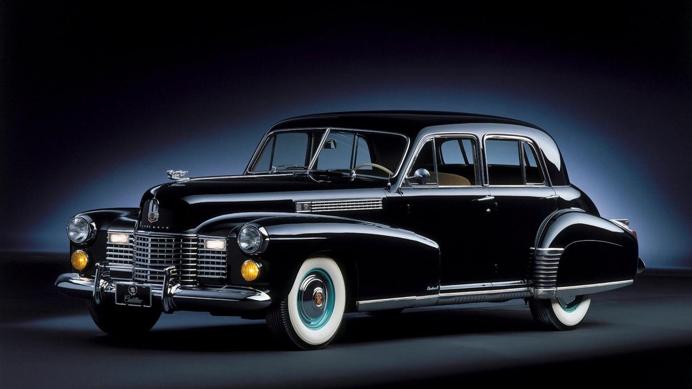 cadillak, sixty, special, 1941, retro