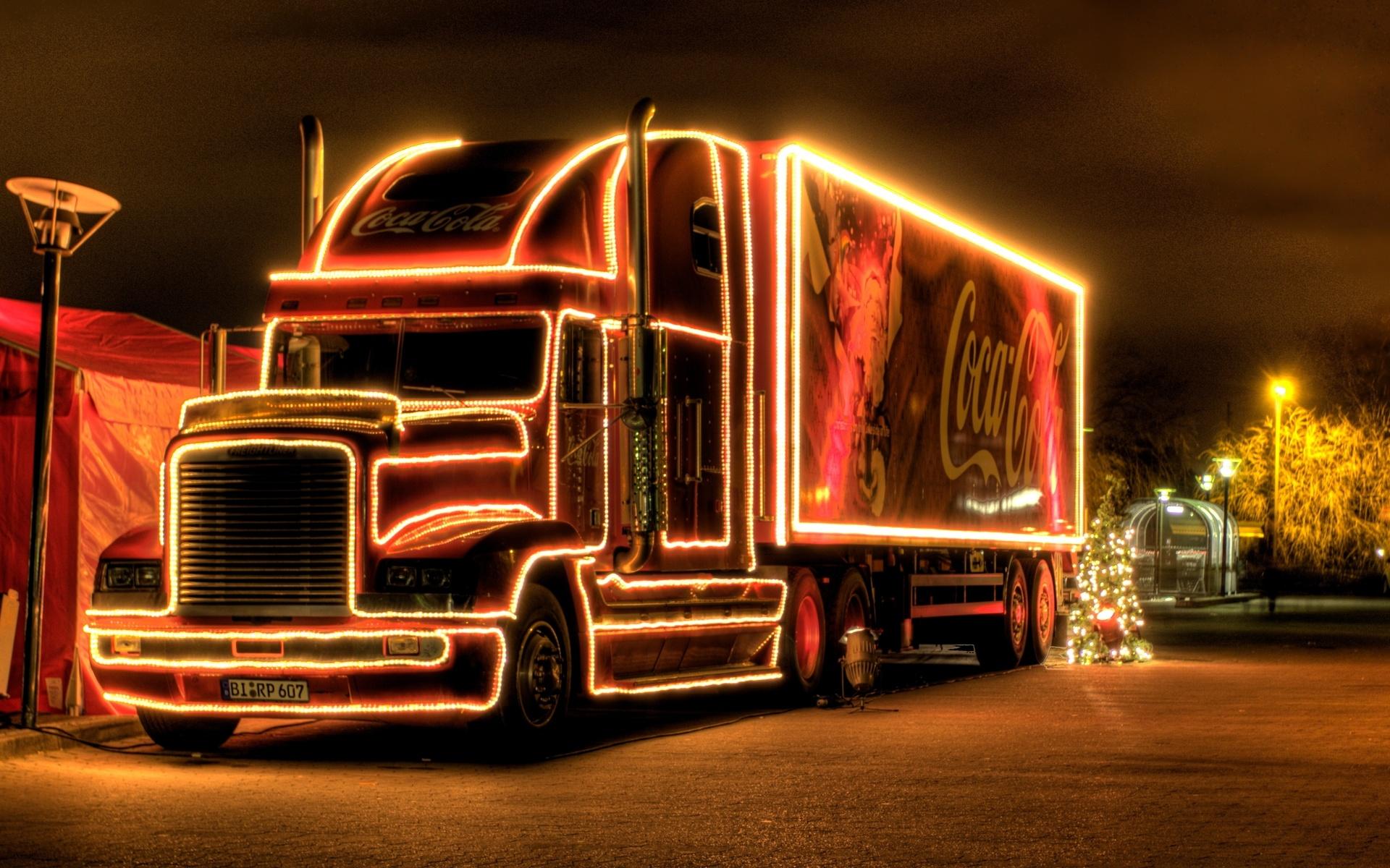 часть прикольные картинки с грузовыми автомобилями вот