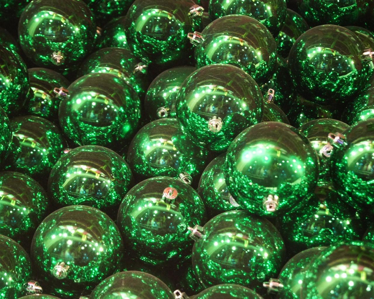 шары, украшения, елочные