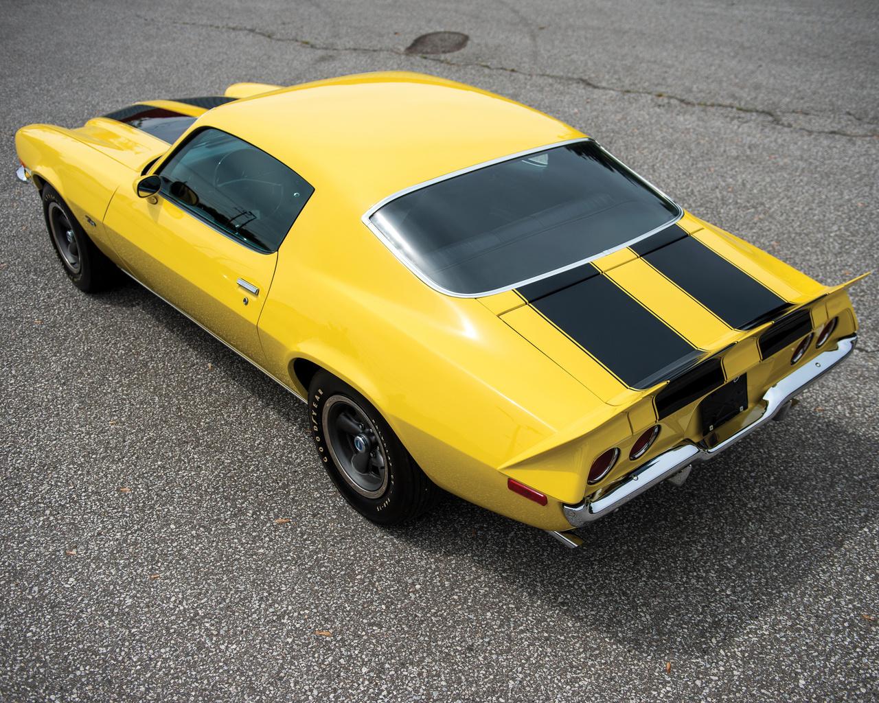 1970, chevrolet, camaro, z28