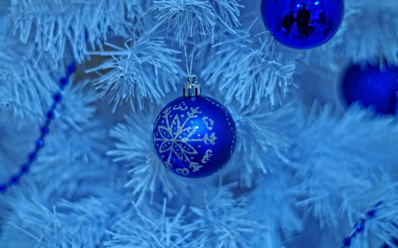 елка, игрушки, шары, новый год