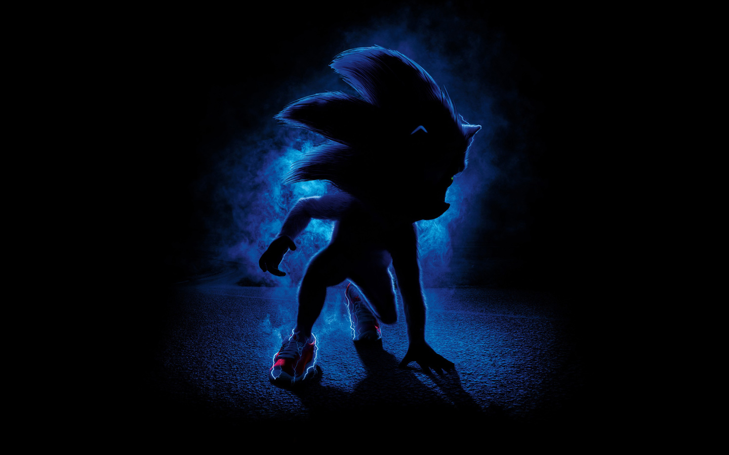 sonic the hedgehog, 2019