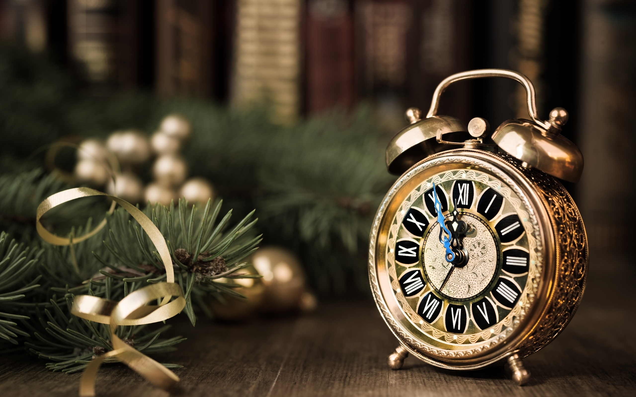 Поздравления, картинки новый год с часами