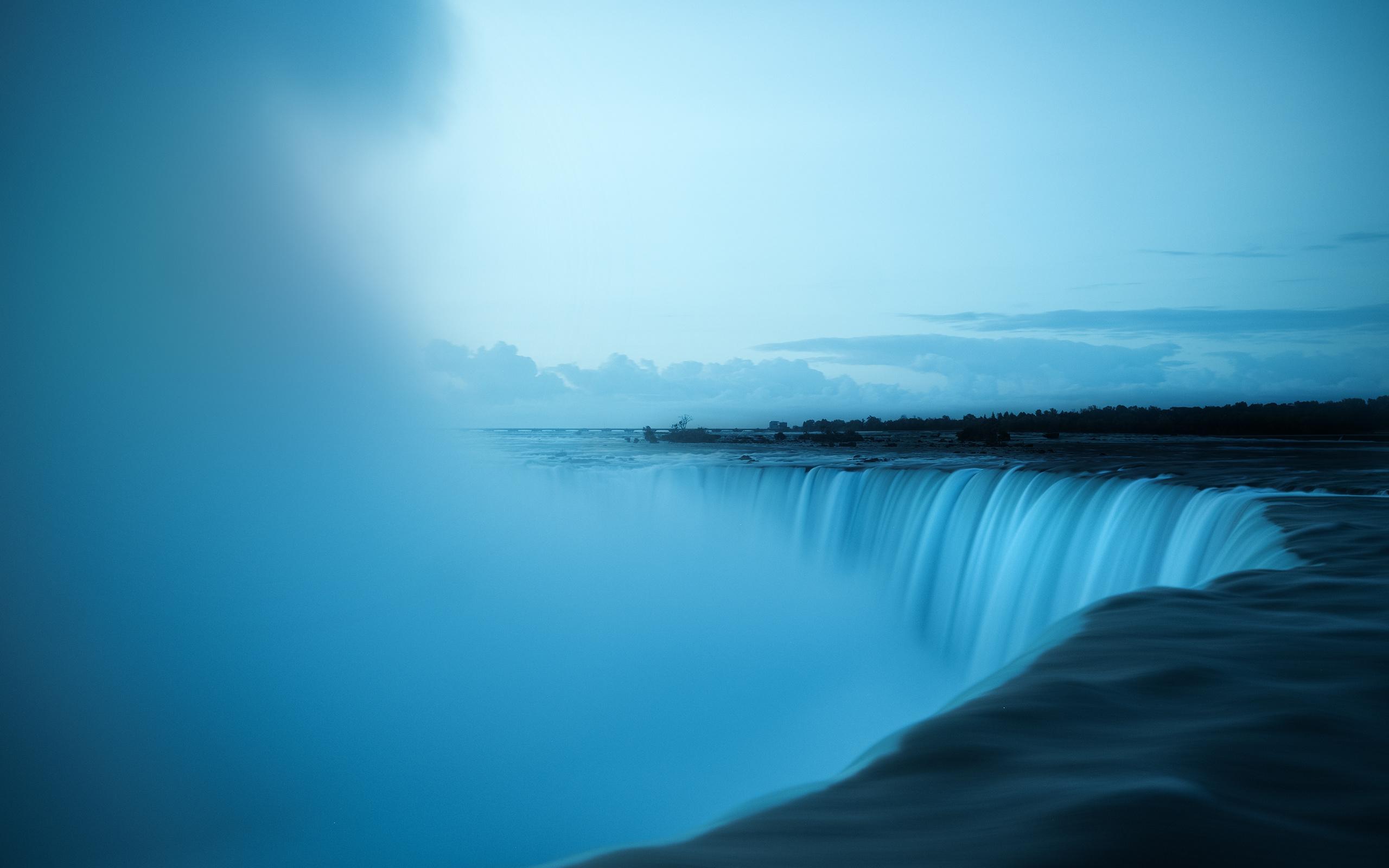 niagara, водопад, природа, ниагара