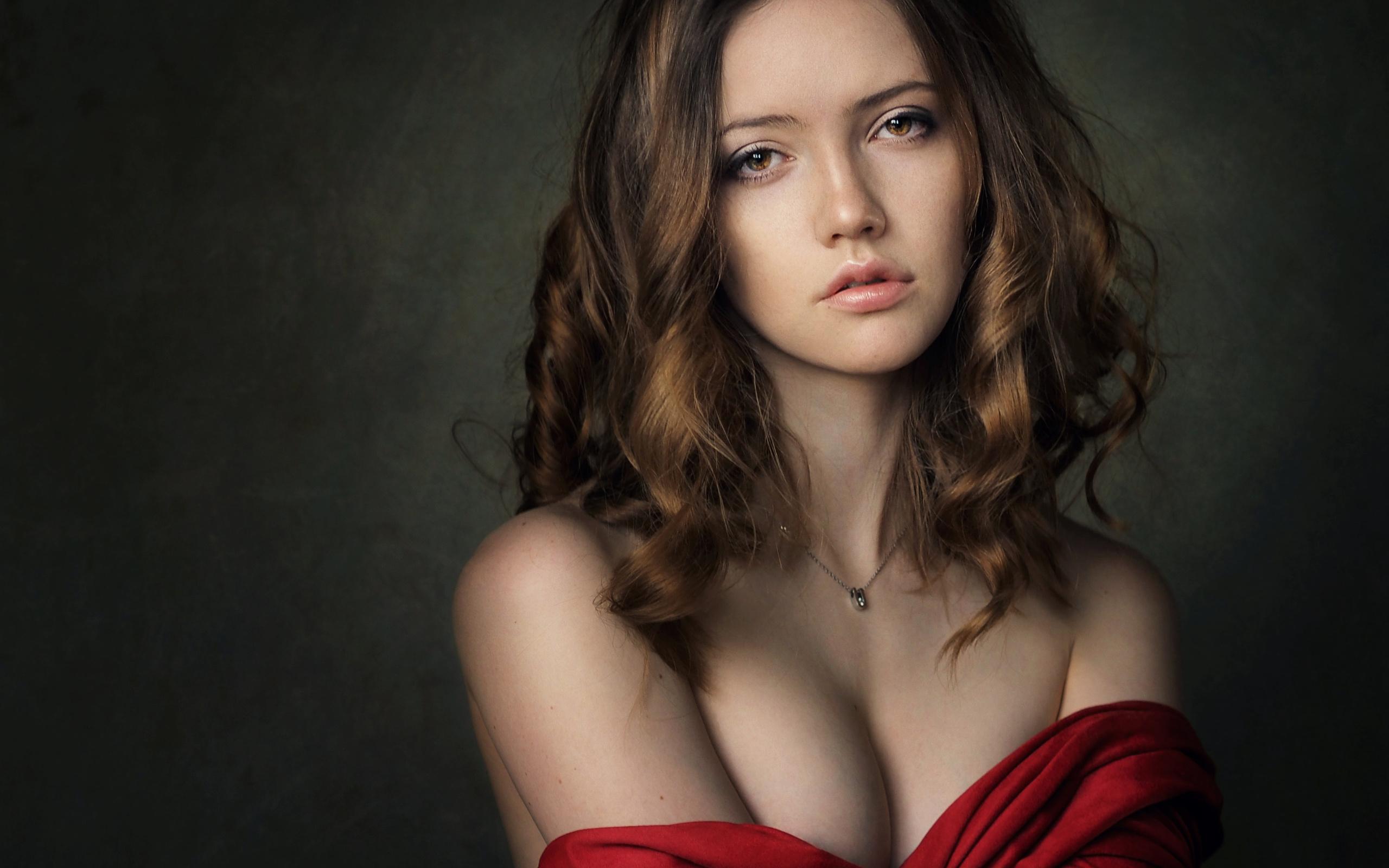 девушка, модель, портрет, фотограф, станислав пучковский, sean archer