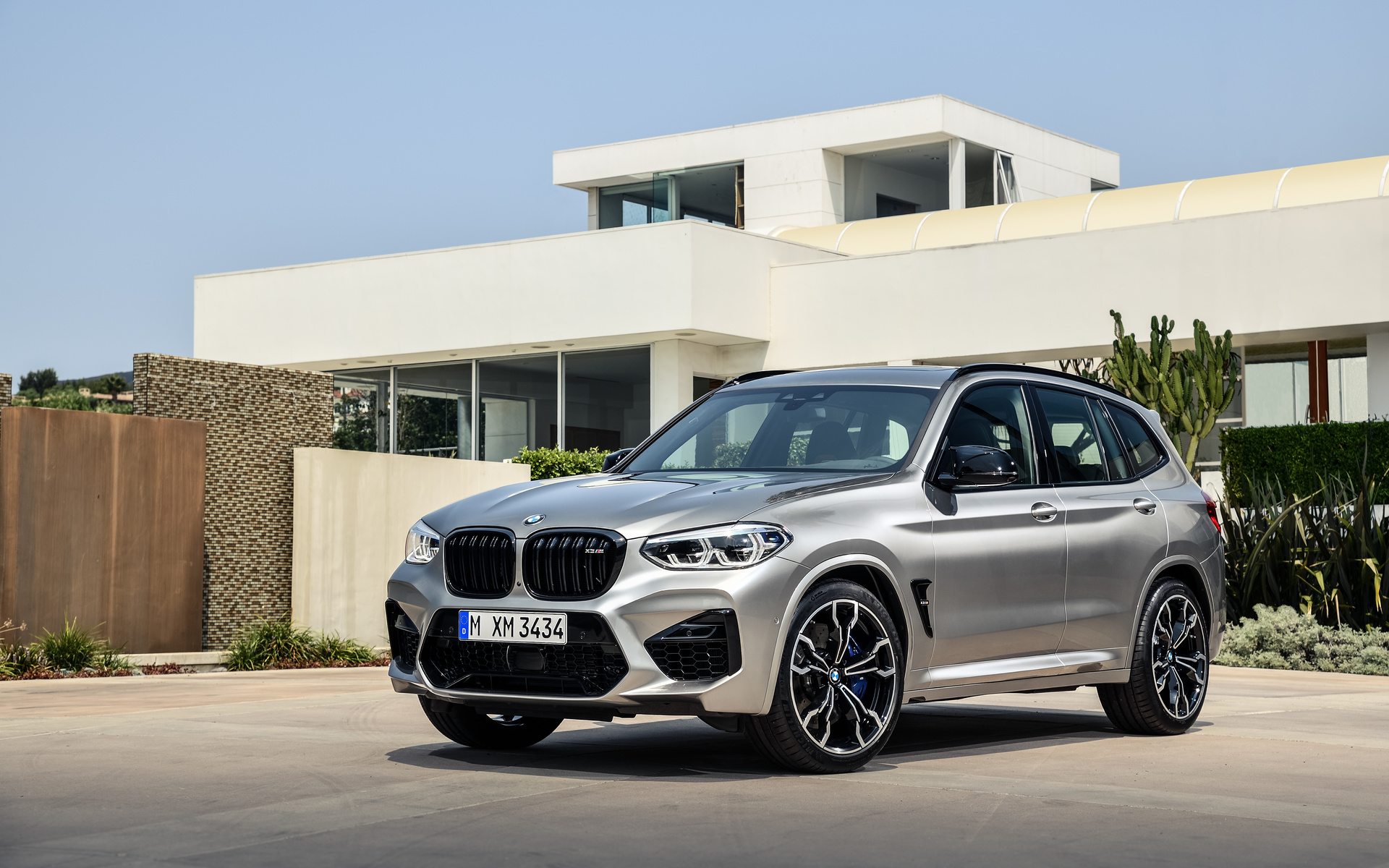 bmw, x3, competition