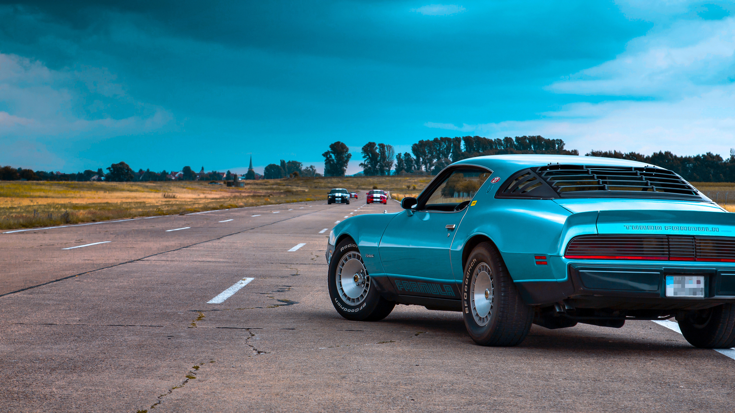 dodge, muscle car, классика