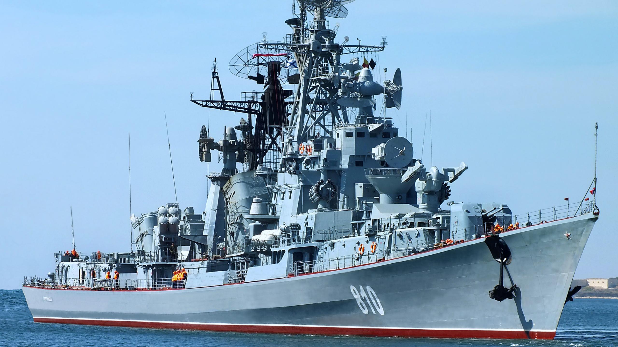 сторожевой, корабль, проект 61, черное море