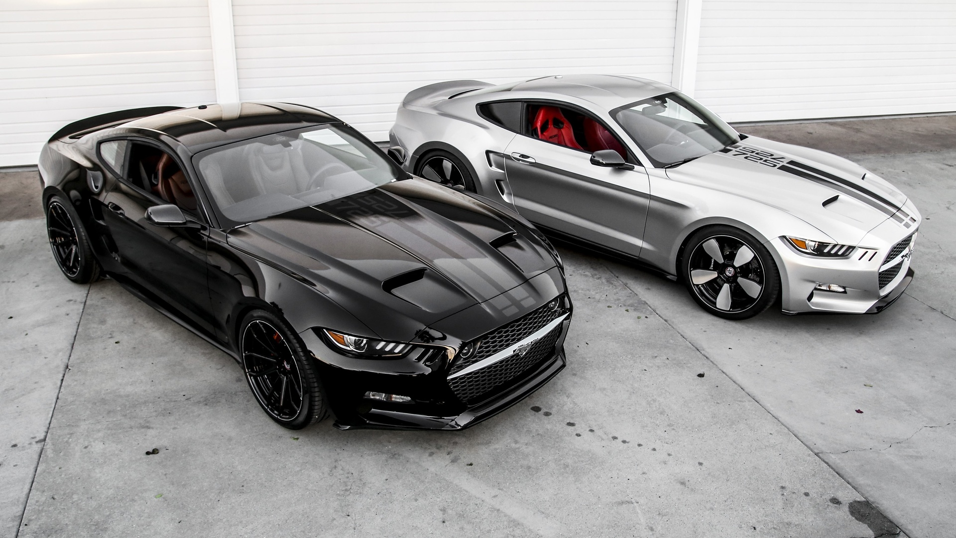 ford, galpin, mustang