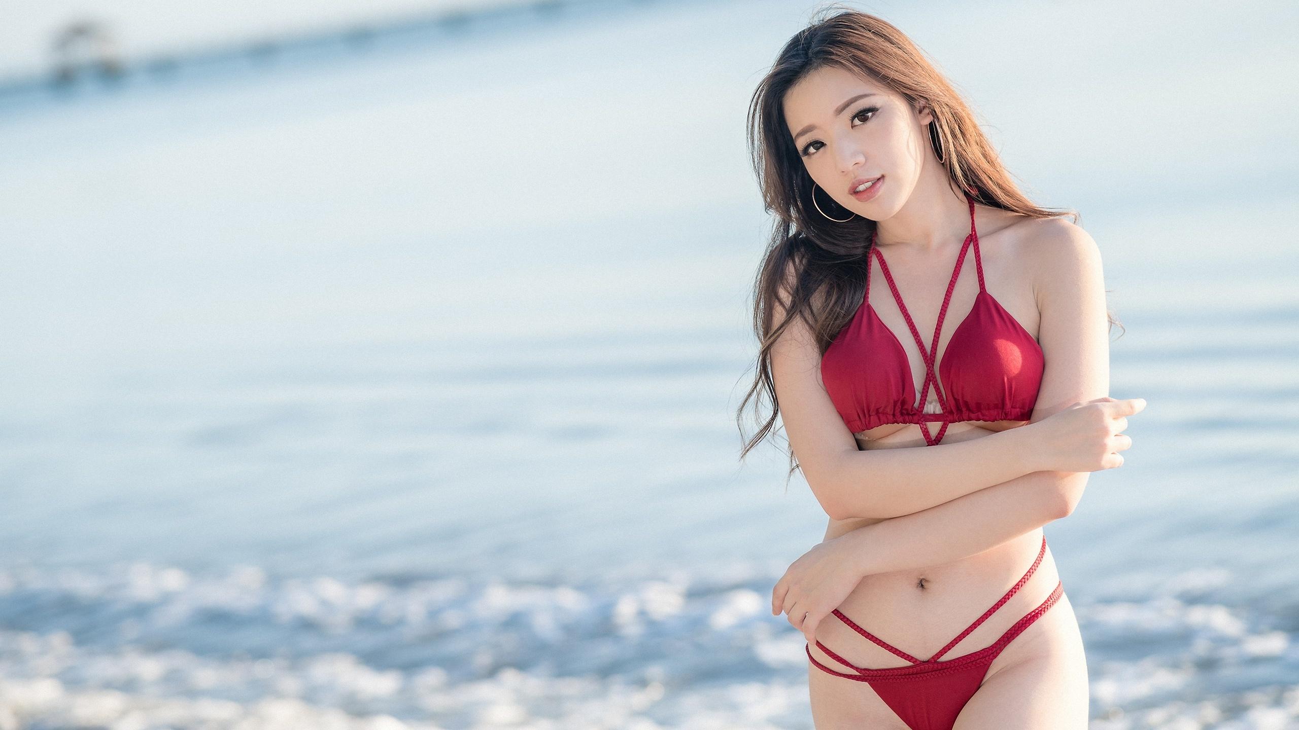 Asian Porn Fapdu sexy asian bikini dance | forthofer.eu