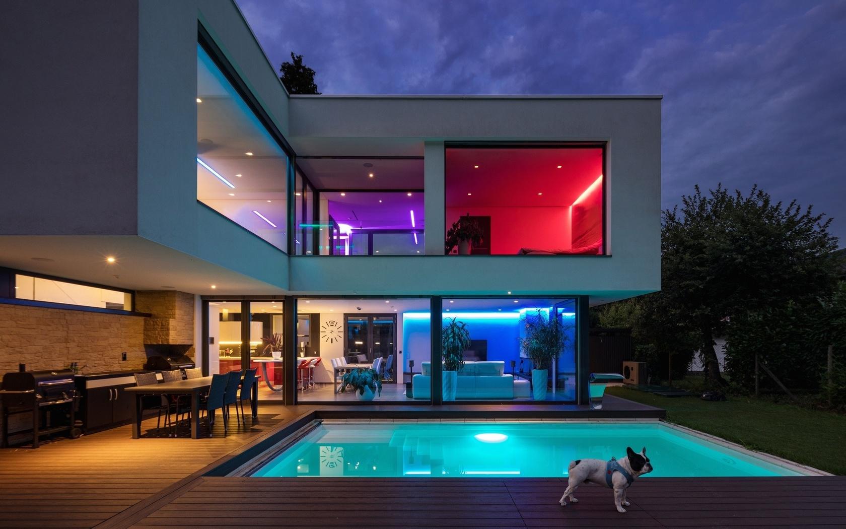 дом, дом и уют