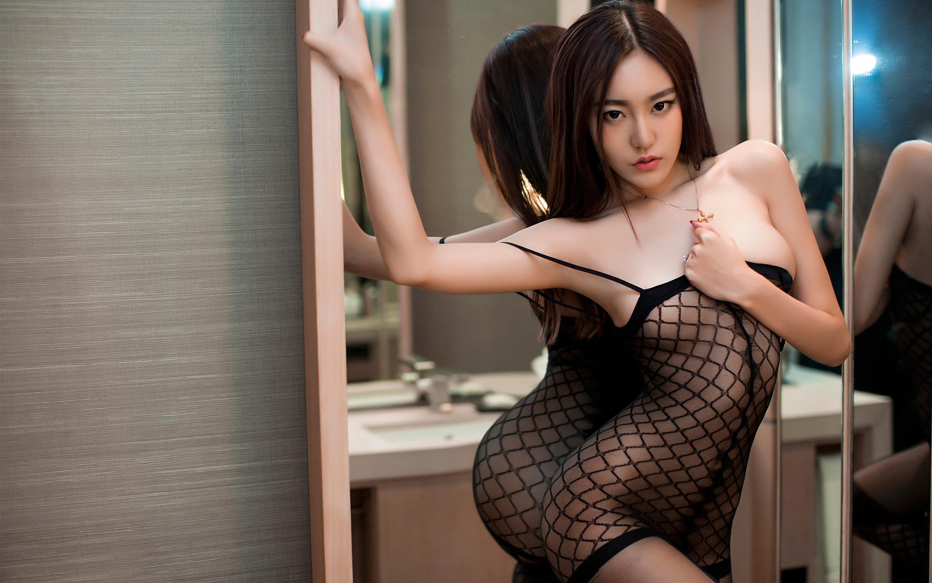 Anal asian nude vinyl bra porn star