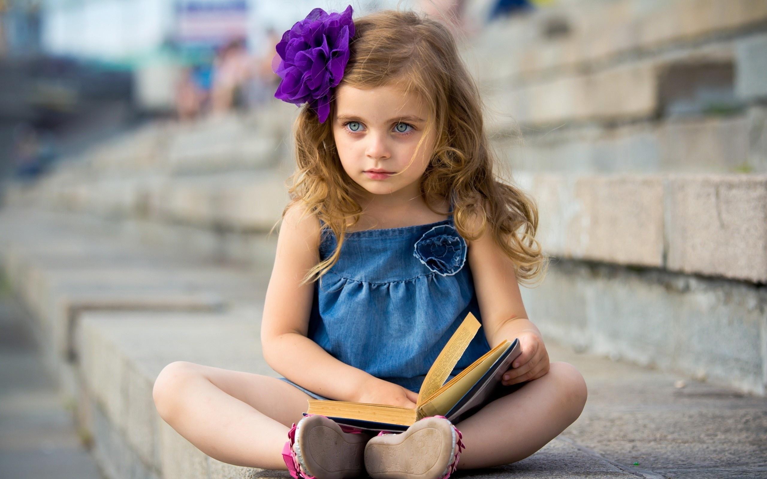 Картинка маленьких девочек, праздником марта