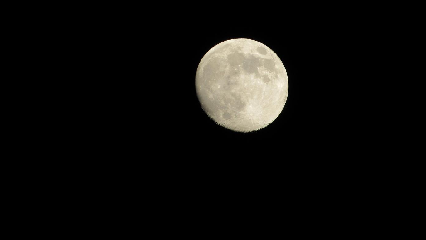 космос, луна, кратеры, пространство, space, темнота, астрономия